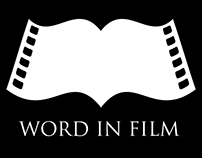 Word In Film Logo