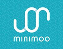 MiniMoo | Identidade Visual Completa