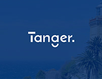 tanger | city rebrand