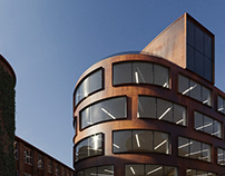 Tham & Videgård´s School of Architecture