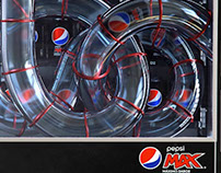 Pepsi Max - Conspiracy Studio