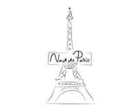 Nad de Paris
