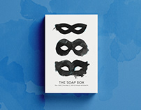 The Soap Box Press Anthologies, Book Design