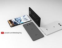 LG G7 Concept Design
