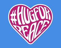 Hug For Peace
