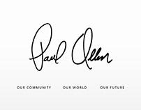 PaulAllen.com