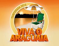 Campanha: Viva o Araguaia - Casa do Pica-Pau