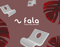 ~FALA - exclusive tile collection