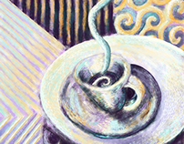Cup in Corner pt. 6
