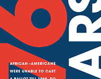Get Out the Vote AIGA