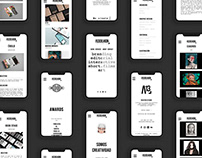 A13 Design - web