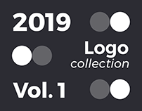 2019 Logo collection - March