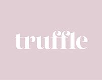 Truffle Clothing | Brand Identity