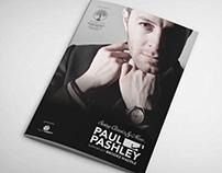 Paul Pashley 24PP A4 Programme