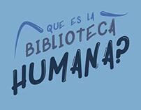Biblioteca Humana - Biblioteca Vasconcelos