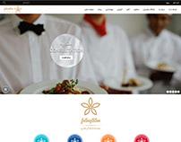 Magazine and cooking education Sanaz Sania