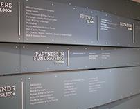 LifeSource Contributor Wall