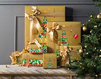 Beymen 2018 New Year Packaging