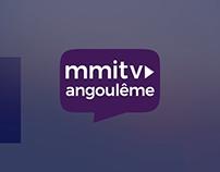 Rubrique Mapuche WebTV MMI Angoulême