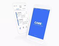 Care+ App