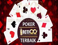 RCTIQQ Agen Poker Terbaik