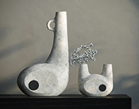 Faina | Vases BANDURA