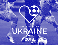 Ukraine 2018 | Fifa World Cup