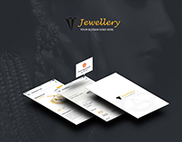 Jewelry Shop App Design