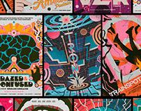 MOVIE Posters // BM