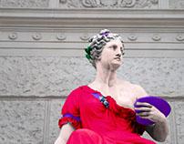 Calliope in Vienna
