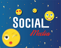 Social Media Posts Eye City