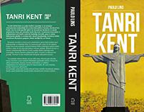 Book Cover Design for Kahve Yayınları