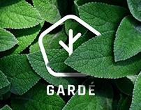 Gardé - Plants World