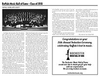 Buffalo Choral Arts Society