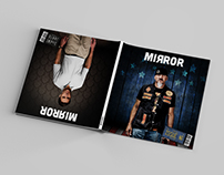 MIRROR - Movie Magazine