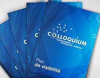 Plan de visibilité - Colloquium