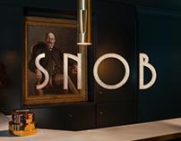 Snob Hôtel