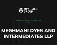 ReDesign - Meghmani Group