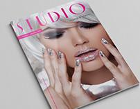 studio. Журнал для мастеров индустрии красоты