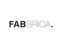 Fabbrica.gr | Website redesign