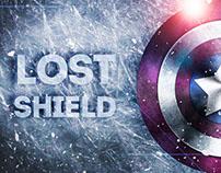 Lost Shield - Draw
