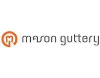 Mason Guttery Personal Logo