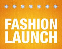 Fashion Launch