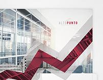 Alto Punto / Brand Architecture