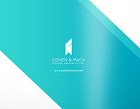 COHEN & MACH - Business and service