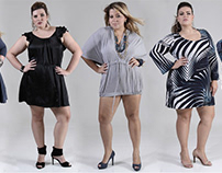 Dresses For Curvy Womens According To Our Fashion