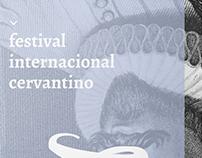 Festival Cervantino de Montevideo. CCE