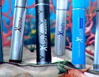 Xlash Line Product Design