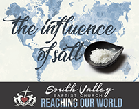 Influence of Salt