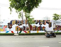 SAMYAN MITRTOWN, Bangkok, Thailand